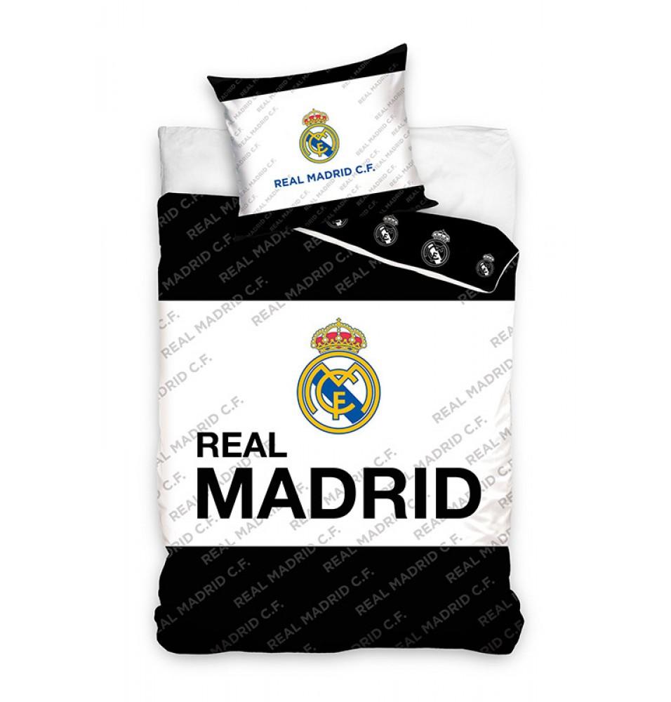 Pościel - Real Madrid - Wzór 9
