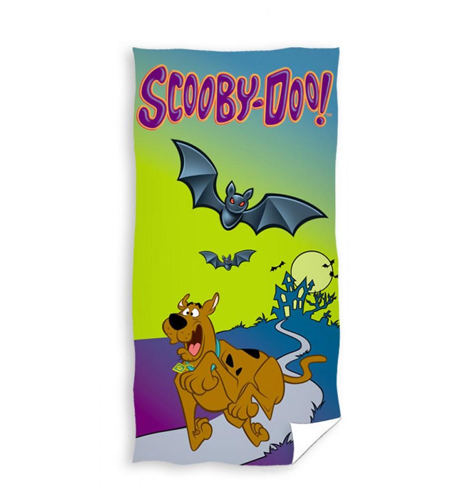 Ręcznik - Scooby Doo - wzór 2