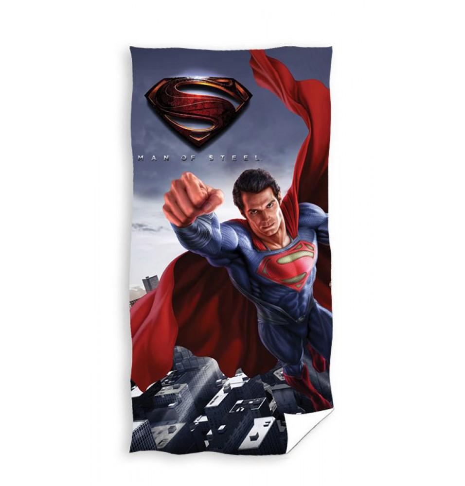 Ręcznik - Superman